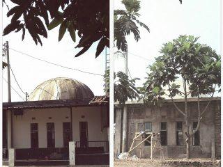 Awal Pembangunan Masjid Albayyinah