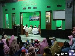 Majlis Ta'lim Ibu-ibu All Bayyinah