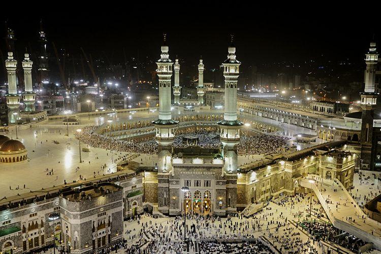 Undangan menyambut bulan suci Ramadhan 1442 H